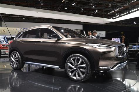 Infiniti Qx50 Concept by 2017 Infiniti Qx50 Concept Picture 701137 Car Review