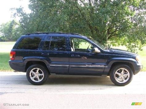 blue jeep grand cherokee pictures 2004 jeep grand cherokee images