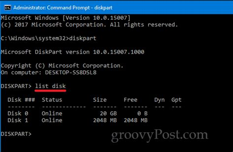 diskpart format how to how to format local disks usb storage and sd cards using