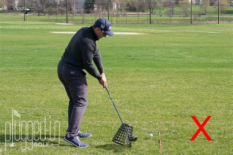 best golf swing for bad back how to fix your hook plugged in golf