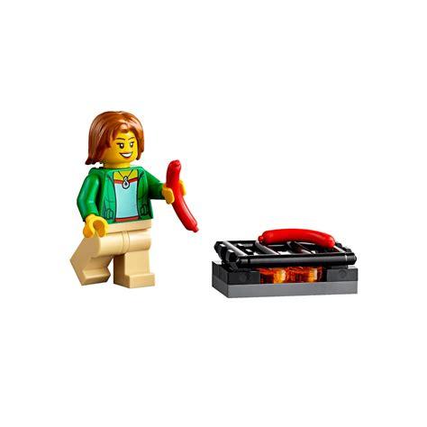 60117 Lego City And Caravan lego 60117 city and caravan at hobby warehouse