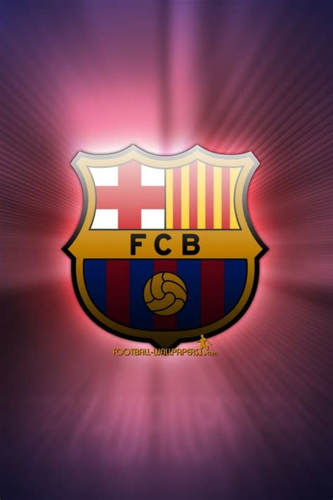barcelona hd iphone wallpaper barcelona fc logo hd iphone wallpaper high definition