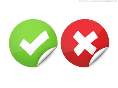 imagenes no ok richtig und falsch h 228 kchen download der kostenlosen psd