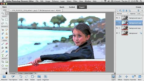 tutorial adobe photoshop elements 11 adobe photoshop elements 11 feature highlights demo