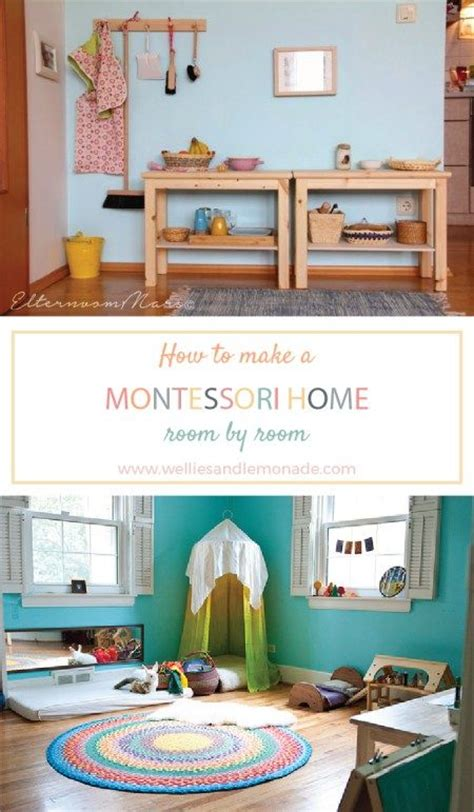 25 unique montessori room ideas on montessori