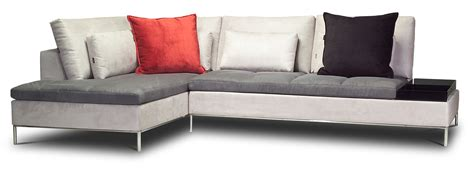 couch dye cream color l shaped sectional couch with gray leather