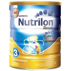 Nutricia Tahap 4 Vanila 800gr babyzania belanja perlengkapan bayi di