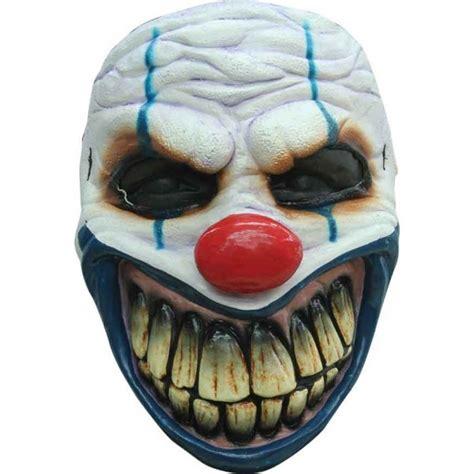 Masker 6 In 1 The masker clown horror