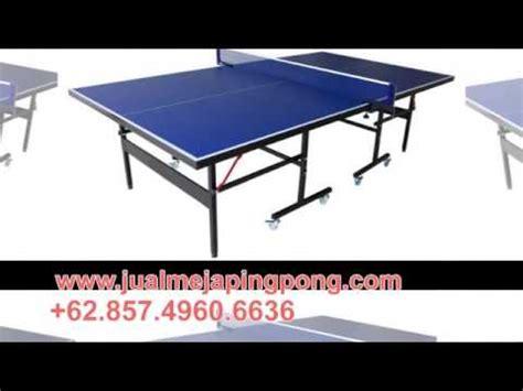 Meja Tenis Meja Pingpong 0857 4960 6636 jual meja tenis meja murah butterfly tenis