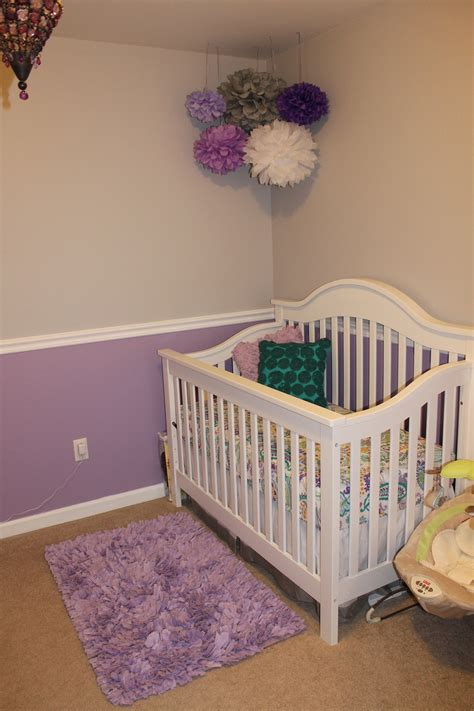 two tone furniture trend project nursery lavender gray nursery project nursery