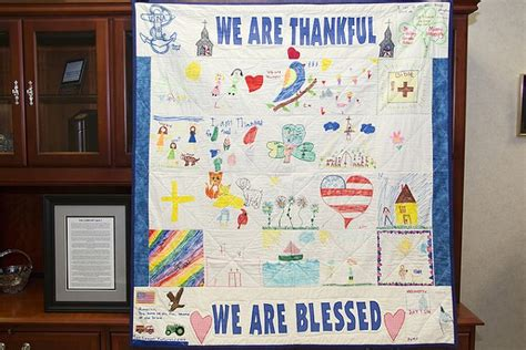 orange county transfers comfort quilt received after pulse