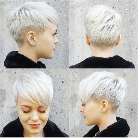 top 25 edgy pixie undercut ideas to try right now