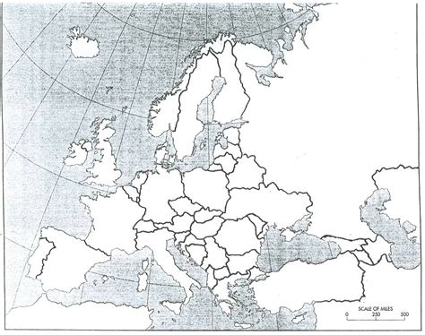 blank map of america and europe blank map europe wwii