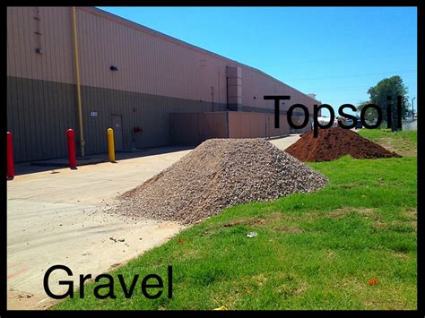 Landscape Supply Okc Gravel Oklahoma City Landscape Supply