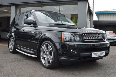land rover sport cars used land rover range rover sport for sale cargurus