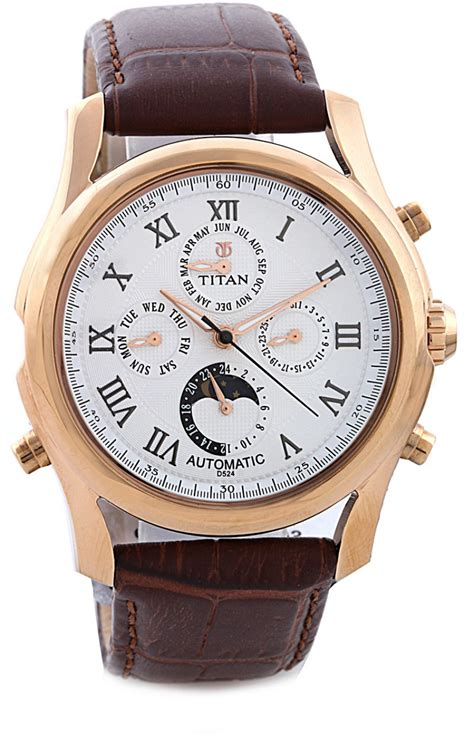 titan nc9362wl03 automatic analog for buy