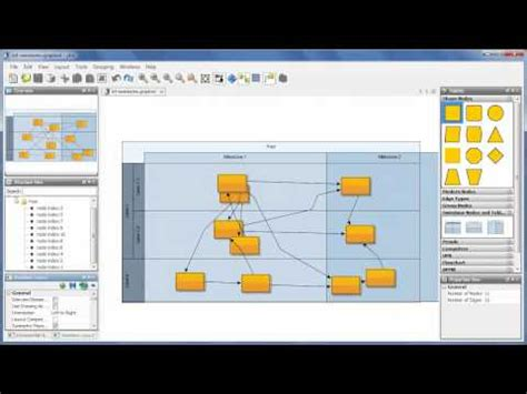 diagram editor linux free powerful diagram editor for windows macos and linux