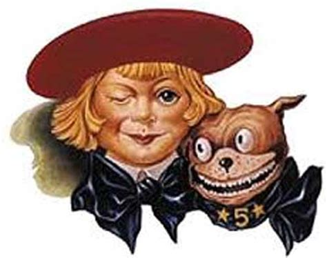 buster brown s halcyon days who remembers buster brown