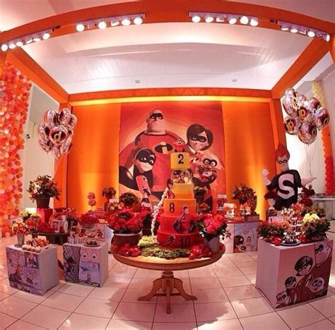 incredibles party theme  cool  images