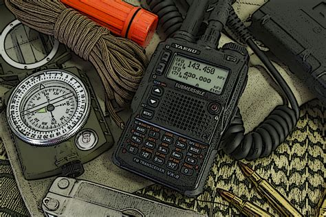Lu Emergency Portable best emergency ham radio unit best emergency radios