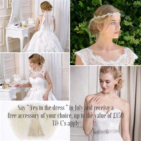 Say Yes To The Dress In Memory Of Wanda by Quot Yes To The Dress Quot July Promotion The Shop Crawley