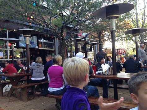 katy trail ice house katy trail ice house outpost plano area moms