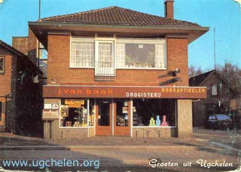Kapper Bruins Ugchelen by Oude Ansichten Ugchelseweg