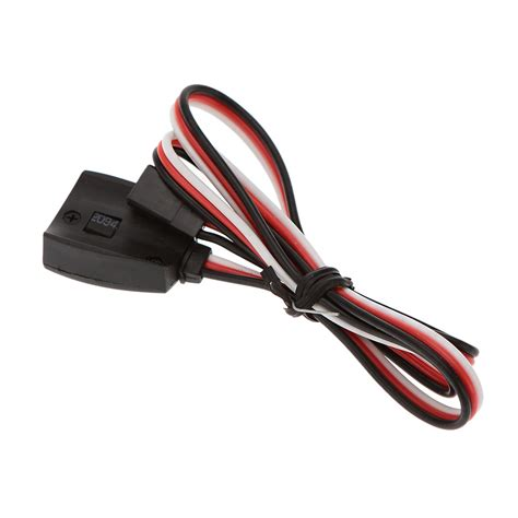 Skyrc Temperature Sensor Cable For Battery 1 10 Rc Car On Road Sk ultra power temperature sensor probe cable for skyrc imax