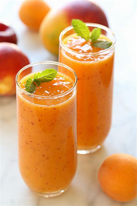 fruit smoothie summer mango fruit smoothie skinnytaste