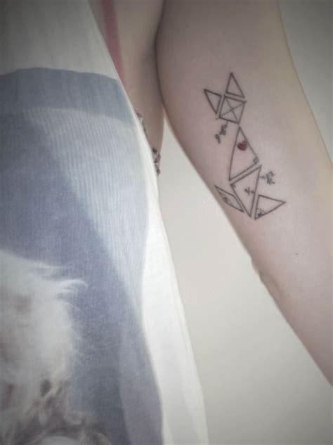 tattoo cat geometric cats geometric cat tattoo and tattoos and body art on