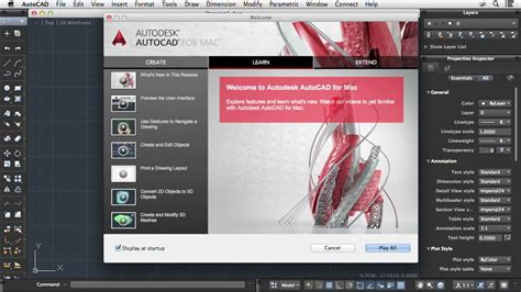autocad 2014 full version for mac autocad for mac 2014 new features