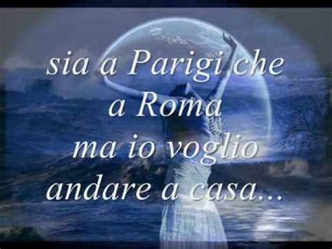 home michael bubl 232 testo in italiano