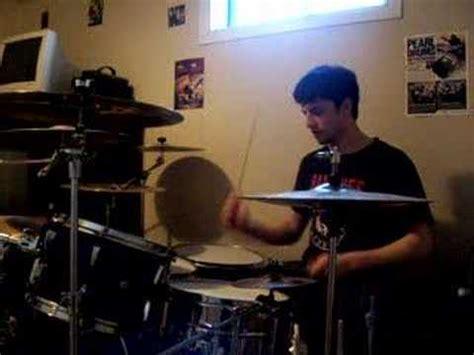 sum 41 pieces testo sum 41 pieces drum cover