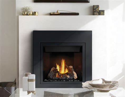 napoleon high definition gas fireplace tevis home