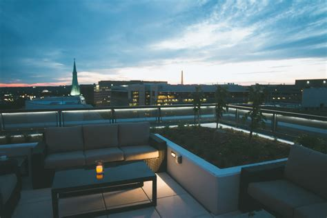 rooftop bar in dc citybar rooftop bar lounge