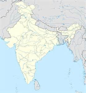 India On The Map by File India Location Map 3 Png Wikimedia Commons