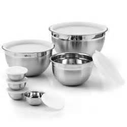 cook n home cook n home cook n home 14 mixing bowl set reviews