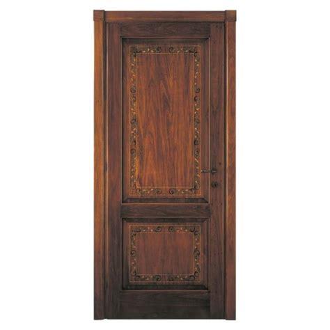 Beautiful Decori In Legno Per Mobili #1: Porta-interni-lamellare-noce-decorata-mano-DE-C-600x600.jpg