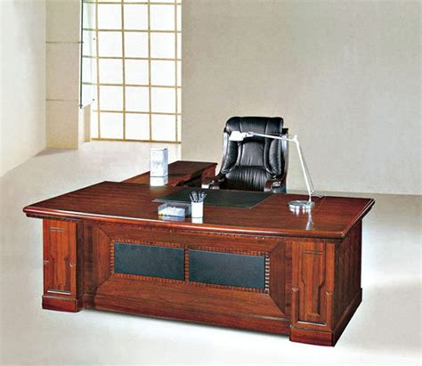 Large Work Desk How To Decorate Your Home Through Large Office Desk
