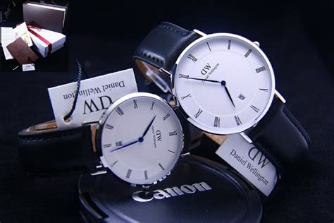 Jam Tangan Priawanita Merk Daniel Wellington Type 0000 Baterai jual hrg 400 000 daniel wellington ori bm 36 mm 40 mm type 0000 citizen japan move leather
