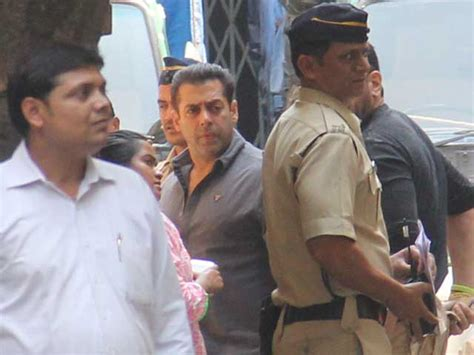 Hit And Run Criminal Record Salman Khan Hit And Run Court To Record Actor S Statement Soon Ndtv