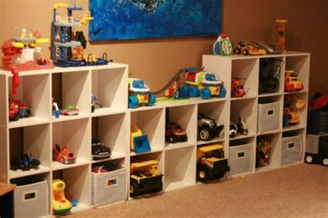 playroom shelving ideas a must the stuff guide