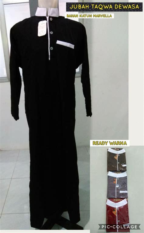 Jubah Anak Dan Dewasa grosir jubah dewasa terbaru murah 80ribuan