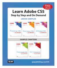 adobe illustrator cs6 on demand pdf manuale pdf pentru adobe photoshop 5 si 6 mystreet7