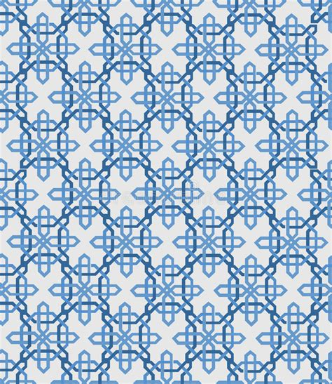 wallpaper pattern vintage blue abstract vintage geometric wallpaper pattern seamless