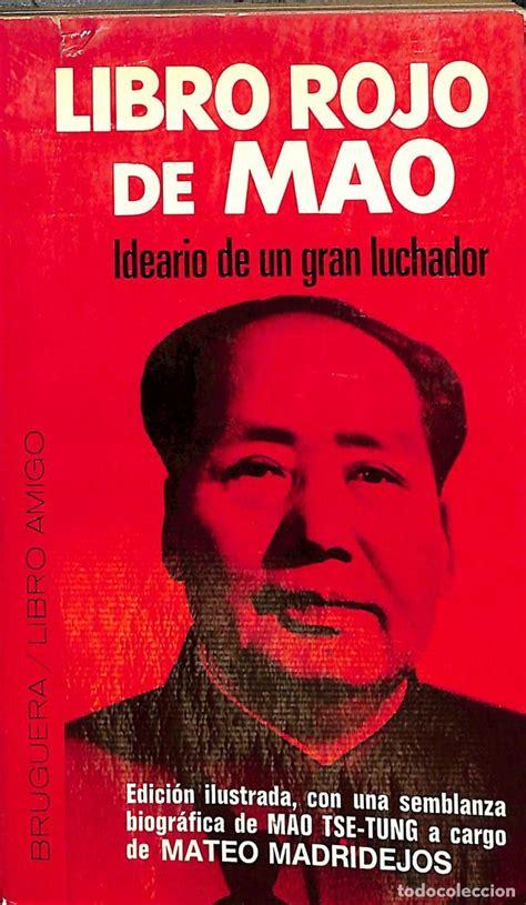 libro barn rojo 03 torreones libro rojo de mao comprar libros sin clasificar en todocoleccion 77945423