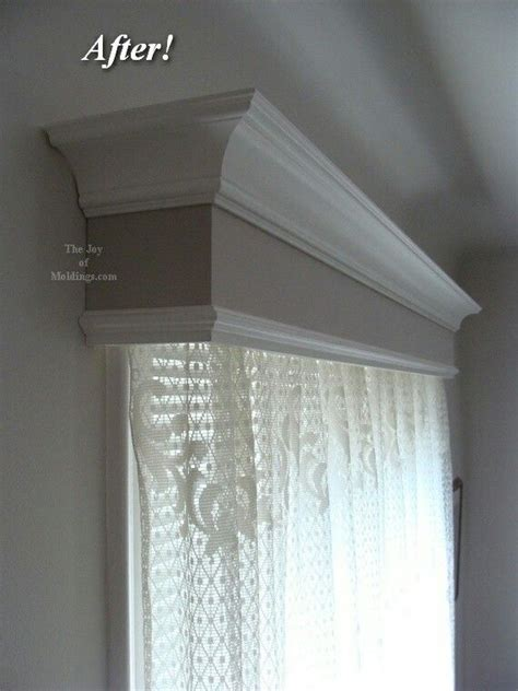 Make Your Own Cornice 14 Best Images About Diy Valances On Valance