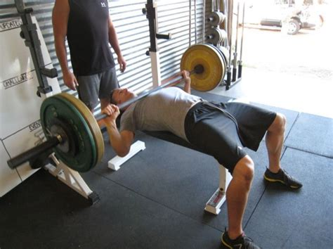 1rm bench press try this easy one rep max test stack