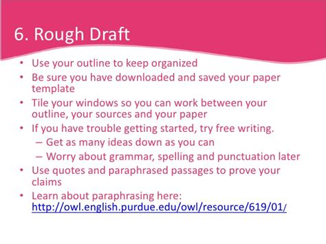 6 Steps Writing Research Paper by 6 Steps Of Writing A Research Paper Illustrationessays Web Fc2