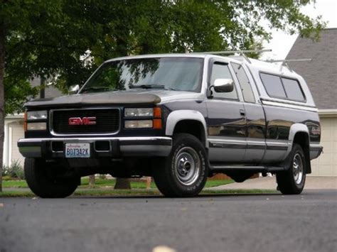 how to learn all about cars 1994 gmc yukon navigation system 1994 gmc sierra 2500 information and photos momentcar